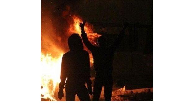 Hakkari'de Polis İsyanı: Kanınız Bozuk, Sütünüz Bozuk
