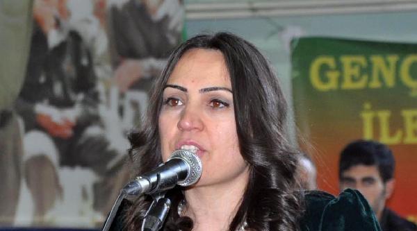 Hakkari'de Seçimi Bdp'nin Kadın Adayı Kazandı