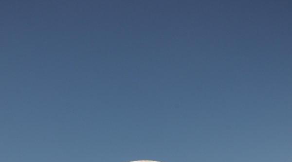 Hakkari'de Yamaç Paraşütü
