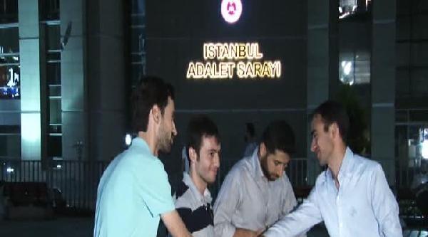 Hakkında Yakalama Kararı Çikarilan 2 Polis Serbest Bırakıldı