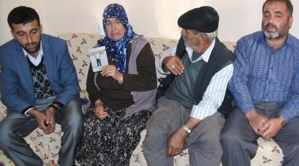 Halep Cezaevi'nde Öldüğü Öne Sürülen Gezer'in Ailesi Yardim Istiyor