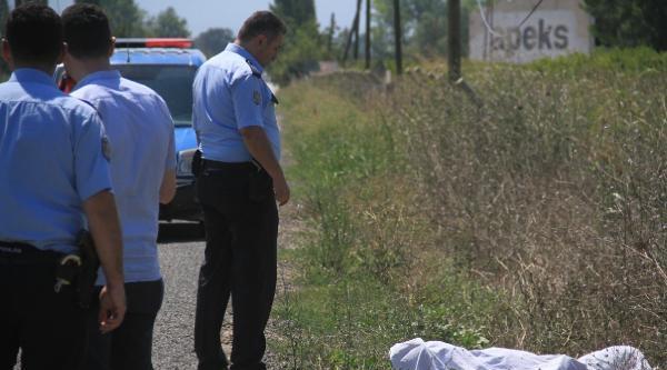 Halı Saha İşletmecisi Motosiklet Kazasında Öldü