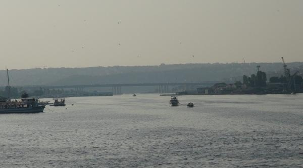 Haliç'e Yüzer İskeleler Geliyor