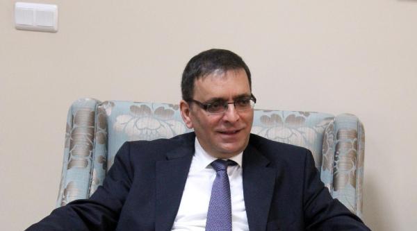 Halk Bankası Genel Müdürü: İnşallah Bu Mevduat Faizlerine De Yansır
