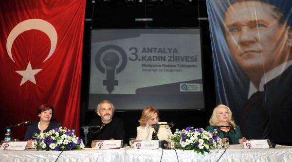 Halk Tv Genel Yayin Yönetmeni Hakan Aygün: Kadinlar Anali- Kizli Soymadi