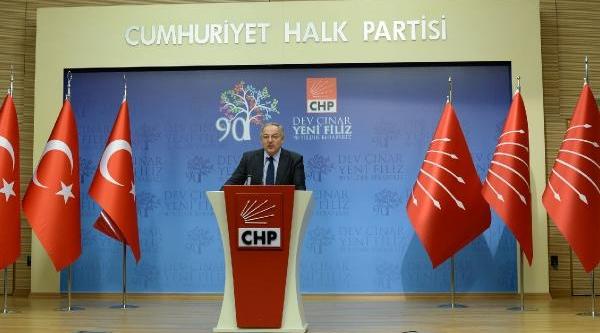 Haluk Koç: Istanbul Cumhuriyet Başsavcisi Gelişmelere Hükümet Sözcüsü Gibi Yaklaşmaktadir