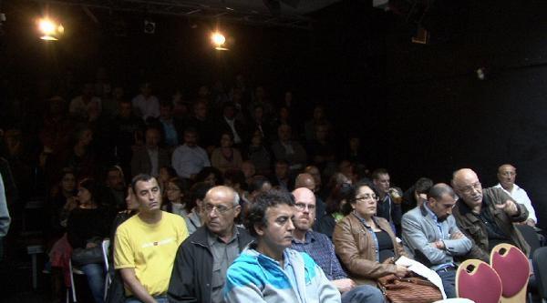 Hamburg'da Işid'e Karşı İnisiyatif Kuruldu