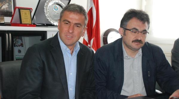 Hamza Hamzaoğlu'ndan Şok Karar Fotoğrafları
