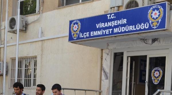 Hapis Cezasıyla Aranan Şüpheli Tutuklandı