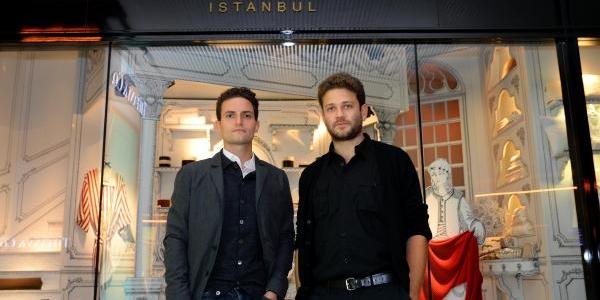Haremlique Istanbul'Un Yeni Mağazasi Zorlu Center'Da Açildi