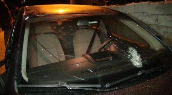 Hassa'da Suriyelilerle Mahalleli Arasında Gerginlik: 1 Yaralı (2)