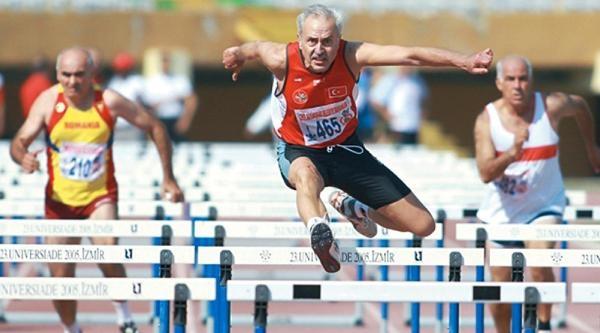 Hasta Yakının Saldırdığı, Doktor Milli Veteran Atlet: Avrupa'da Ben Bu Adamı Da Mı Temsil Edeceğim?
