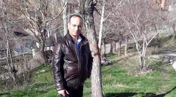 Hastane Çalişani, Hastadan Kaptığı Kkka'dan Öldü