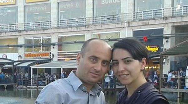 Hastane Çalişani, Hastadan Kaptığı Kkka'dan Öldü (2)