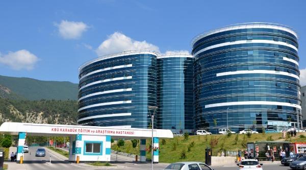 Hastane Mutemedine Zimmet Suçlaması