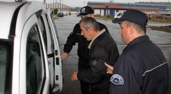 Hastaneye Yarali Taşiyan Alkollü Sürücünün Ehliyetine El Konuldu