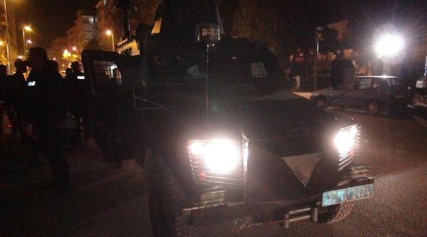 Hatay Valiliği: Berkin Elvan Gösterileri Sırasında Polis Aracına 4 Mermi İsabet Etti