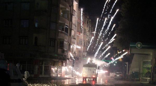 Hatay'da Gezi Eylemcilerine Polis Müdahale Etti (fotoğraflar)