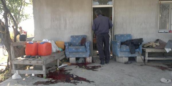 Hatay'da Silahli Kavga; 4 Ölü, 1 Yarali - Fotoğraflar