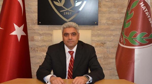 Hatayspor; Giresunspor'un İddialarini Yalanladı: Seyirci Yasağı Yok