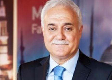 Hatipoğlu: Erdoğan'ı Partiler Üstü Seviyorum