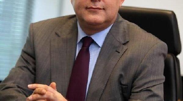 Havaş Genel Müdürlüğü'ne Nurzat Erkal Atandi