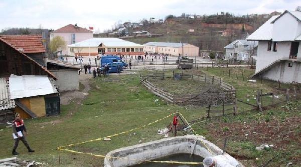 Havuza Düşen 5 Yaşındaki Çocuk Boğularak Öldü