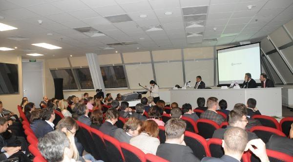 Hayat Holding'in, Rusya'daki Yatirimlari 1 Milyar Dolara Ulaşti