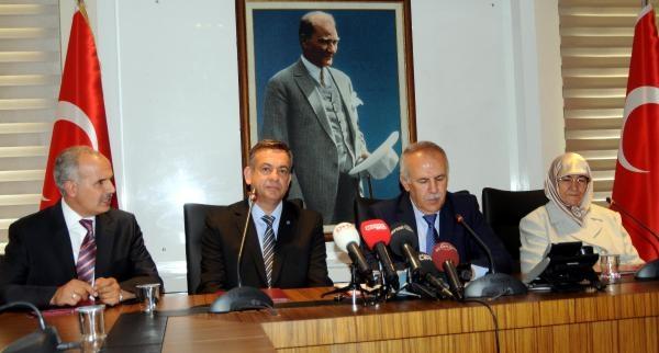 Hayırsever İş Adamından Gaziantep'e 3 Bin Kişilik Cami