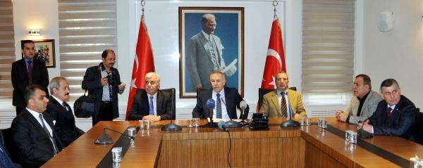 Hayırsever İşadamindan Gaziantep'e 33 Derslikli Okul