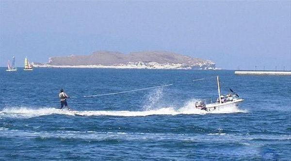 'hayırsız Ada'nın İsmi 'atatürk Adası' Oldu