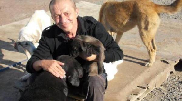 Haytap'tan Ugan: Hayvanlara Uygulanan Şiddet Cezasiz Kalmasin