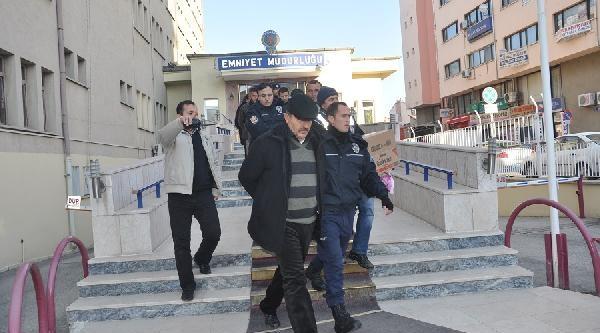 Hayvan Dolandiriciliği Şebekesine Operasyon: 18 Gözalti