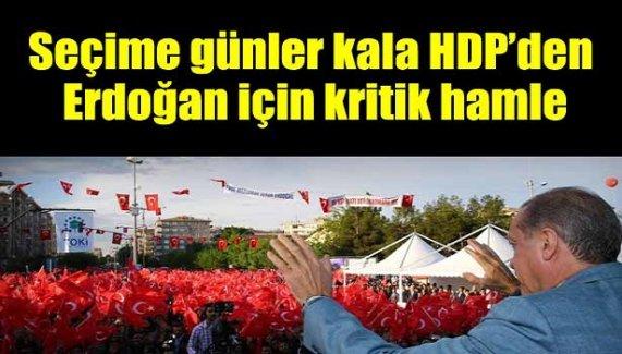HDP'den Anayasa Mahkemesine bireysel başvuru...