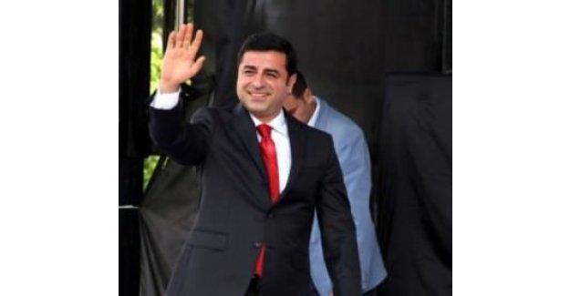 HDP emanet oylar için harekete geçti