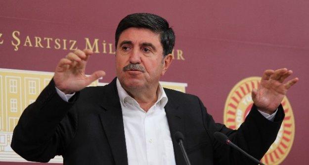 HDP'li Altan Tan'dan İtiraflar!