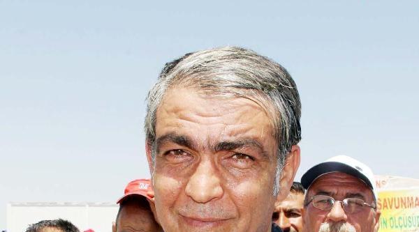 Hdp'li Ayhan'dan Başbakan'a 'oğlun İsraille Ticaret Yapıyor Mu' Sorusu