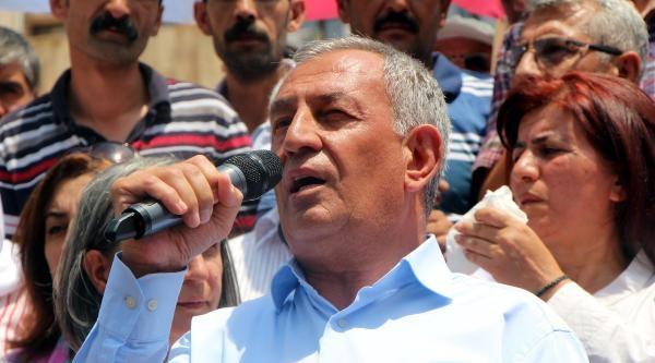 Hdp'li Çelik: Özgür Özerk Kürdistan'a Ulaşacağız