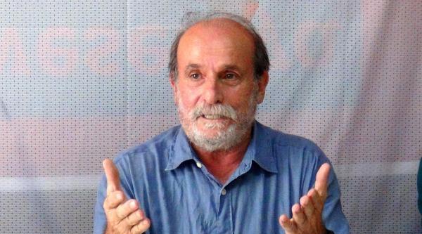 Hdp'li Kürkçü: Düzeni Eleştirmek İçin Çalişiyoruz