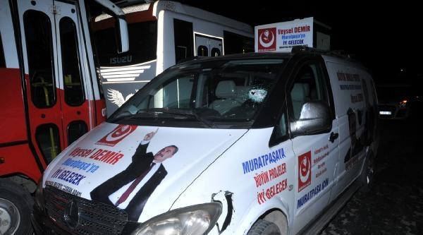Hdp'li Tuncel: Başbakan Kendisi İçin Çalişmiş (2)