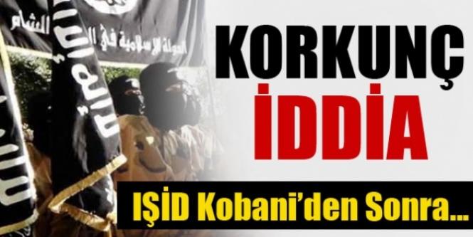HDP'li Tuncel: IŞİD Kobanê'den sonra Türkiye'ye saldıracak
