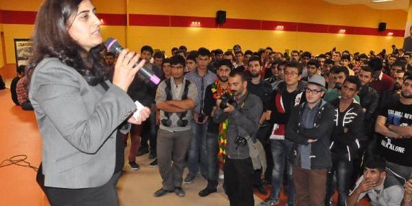 Hdp'li Tuncel: Öcalan'in Çağrisi Gezi'de Cevap Buldu