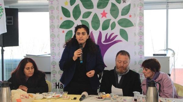 Hdp'Li Tuncel: Türkiye'De Yeme Kültürü Gelenek Olmuş