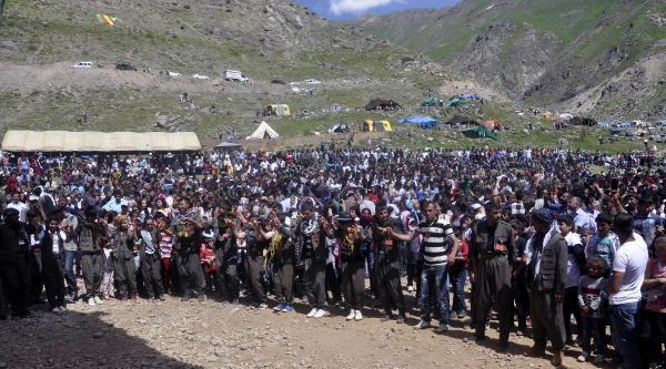 Hdp'li Tuncer: Artık Kürdistan'ı Talep Etmeyeceğiz, İnşaa Edeceğiz