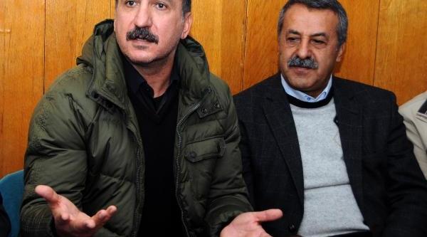 Hdp'Li Tüzel : Akp'nin Yolsuzluk Koalisyonu Olduğu Ortaya Çikti