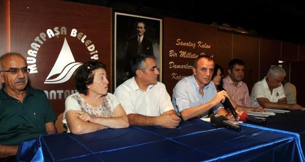'hedef Erdoğan'ı Atatürk'ün Koltuğuna Oturtmamak'