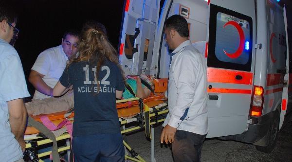 Hemşireler Kaza Yaptı: 1 Ölü, 1 Yaralı