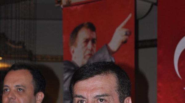 Hepar Genel Başkanı Osman Pamukoğlu:
