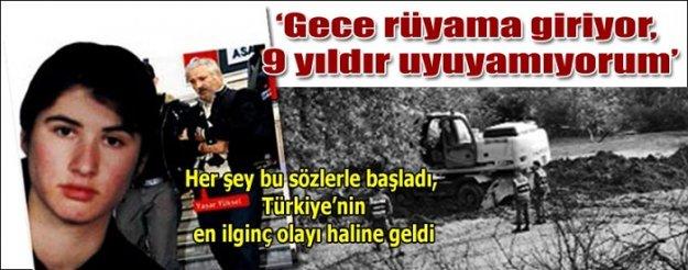Her şey bu sözlerle başladı Türkiye'nin en ilginç olayı haline geldi!