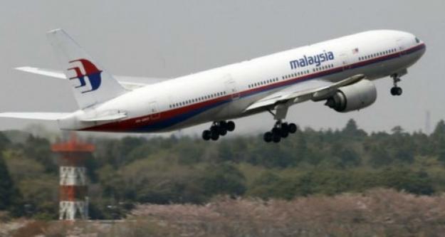 Heyecanladıran açıklama: Kayıp uçaktan yeni sinyal alındı...